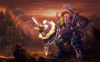 wow,world of warcraft,гном