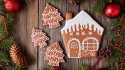 gingerbread,decoration,рождество,Merry,christmas,cookies,xmas