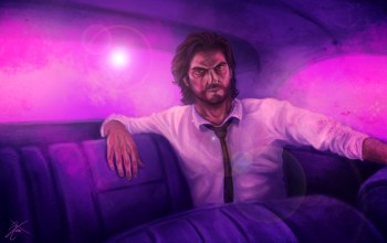 The wolf among us,game,бигби,bigby