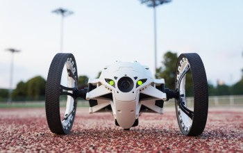 White,Robotics,design