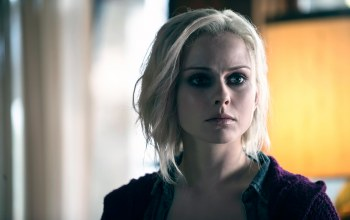 kicking ass and taking brains,Izombie,роуз макивер,я-зомби,rose mciver