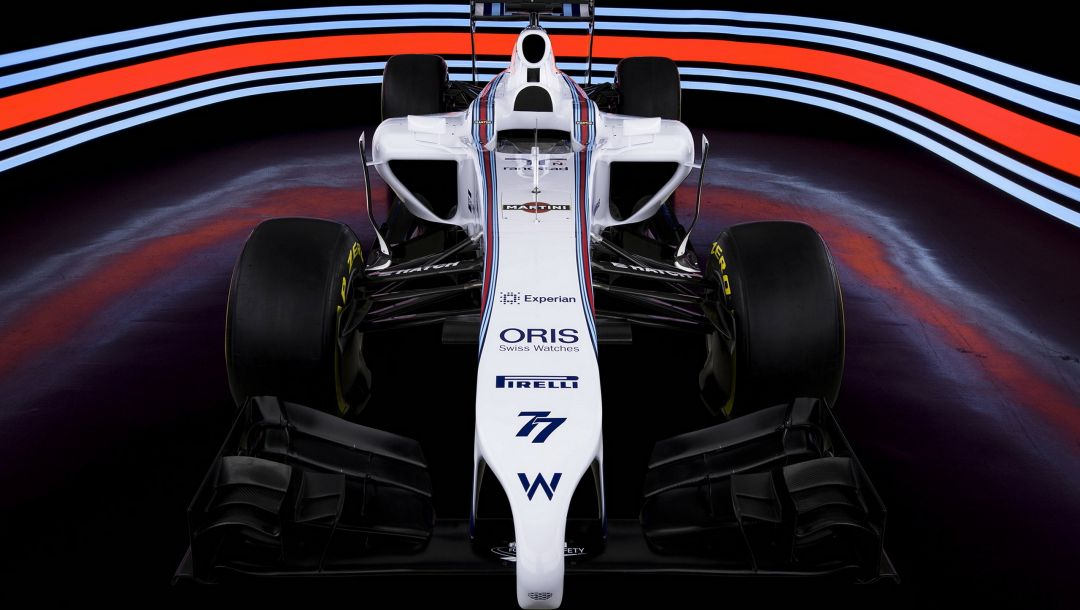 Williams,fw36