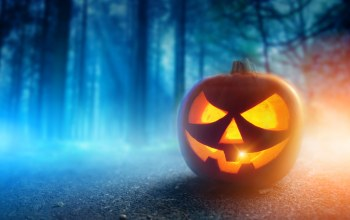 pumpkin,holiday,smile,ночь,осень,Face,Halloween,тыква