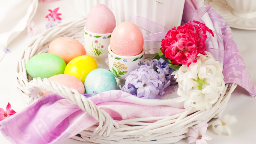 blessed,eggs,spring,цветы,яйца,decoration,Easter,holiday