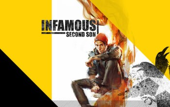 шапка,delsin rowe,ps4,Infamous: second son,цепь,делсин роу