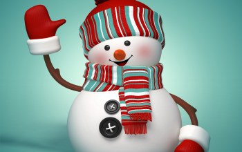 christmas,cute,Snowman,winter,Merry,снеговик