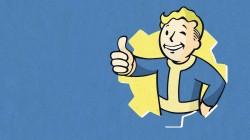 bethesda game studios,the art of fallout 4,bethesda,Fallout 4,vault boy,bethesda softworks