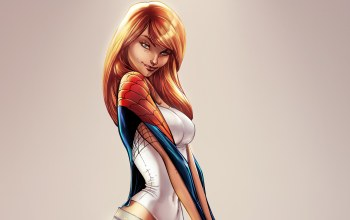 mary jane,Marvel comics,mj,mary jane watson