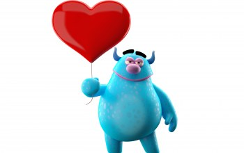 heart,character,cute,funny