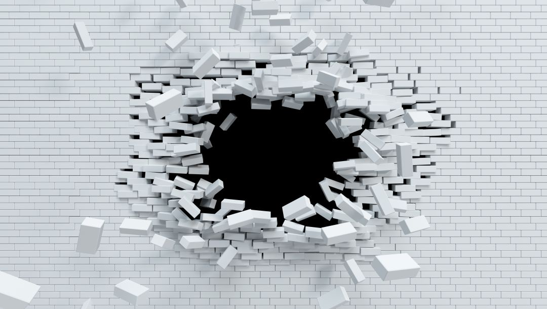 wall,White,brick,Explosion