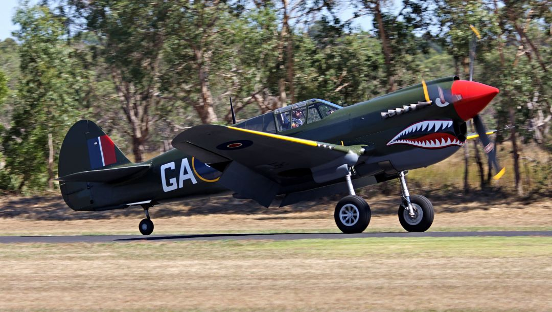 historical,кертисс,club,p-40,curtiss,military,Самолёт,p-40
