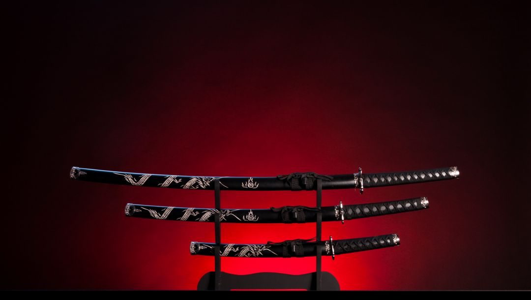 wakizashi,aspect,Japanese swords,katana