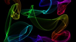 Abstract,colors,Fractal,neon