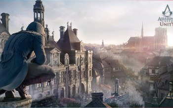 арно,paris,Assassins creed: unity