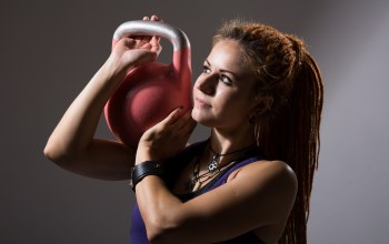 workout,Kettlebell,pose,crossfit