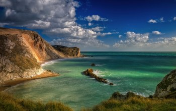 Blue lagoon,durdle door
