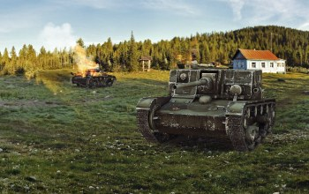World of tanks,ат-1,wargaming.net,wot