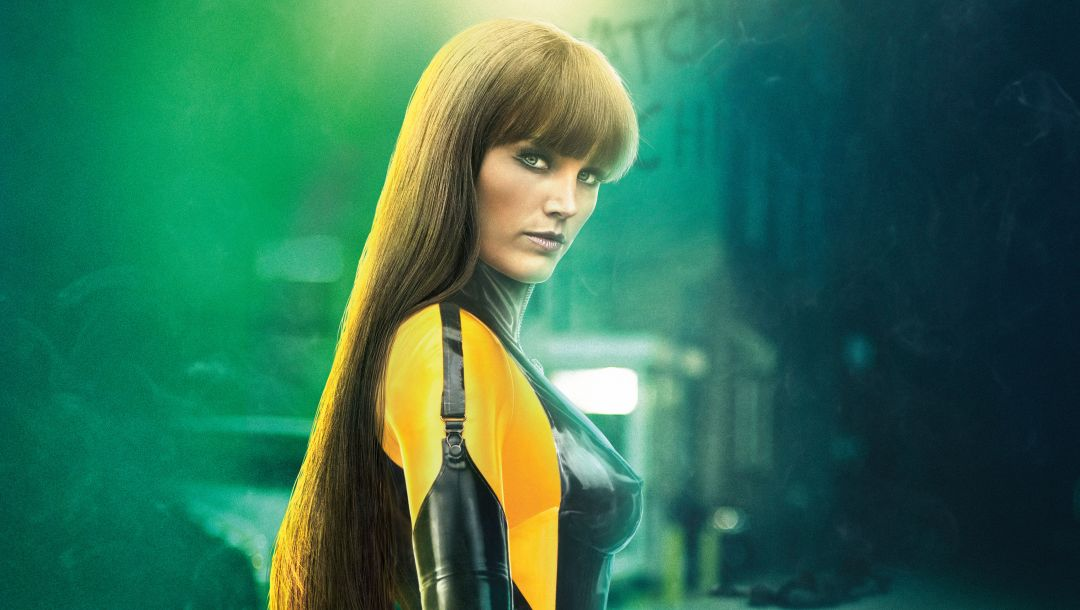 watchmen,malin akerman,laurie jupiter,2009,silk spectre 2,movie,film,silk spectre ii