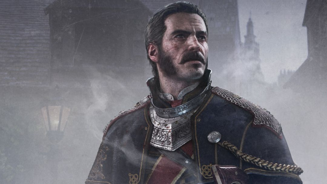 Рыцарь,ps4,The order 1886,sony computer entertainment,ready at dawn