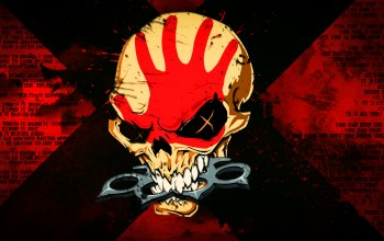 groove metal,5fdp,Five finger death punch,метал,ffdp,5 finger death punch