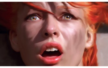 пятый элемент,luc besson,leeloo,milla jovovich,The fifth element