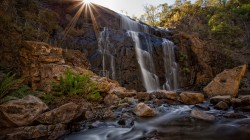Mckenzies fall,водопад,Пейзаж,grampians national park