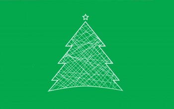 christmas,minimalist,tree