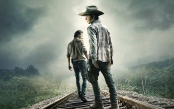 the walking dead,dont,back,thriller,tv series,look,Zombie,drama