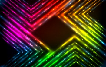 vector,background,Abstract,colors,rainbow,lights