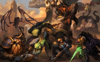 warcraft,starcraft,azmodan,murky,brightwing,heroes of the storm