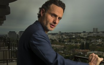 andrew lincoln,walking dead,актер