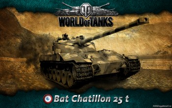 bat chatillon 25 t,wot,World of tanks