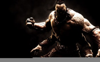 Mortal kombat x,four arms,Mortal kombat x,prince of the underworld,mkx,strong