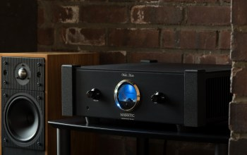 integrated amplifier,Majestic,wells audio
