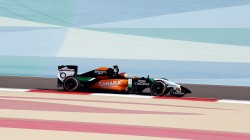formula 1,nico hulkenberg,f1,vjm07,Force india