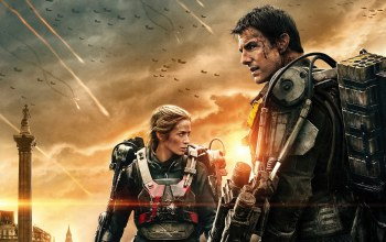 Грань будущего,edge of tomorrow,tom cruise,том круз,Фантастика