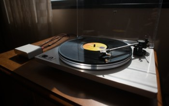 музыка,u-turn turntable