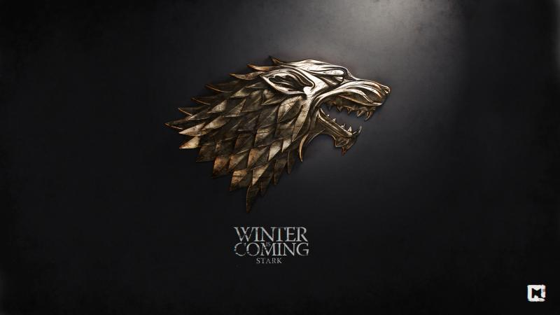 winter,Game of thrones,martin george r.r.,stark