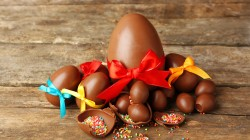 пасха,happy,Easter,decoration,шоколад,яйца,eggs,chocolate
