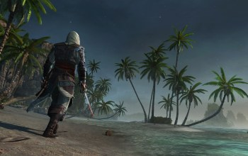 эдвард кенуэй,Assassin's creed iv: black flag,пират