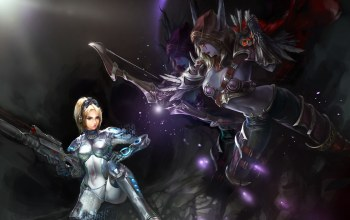 nova,dominion ghost,banshee queen,warcraft,nova terra,heroes of the storm,starcraft,sylvanas