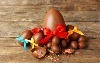 happy,Easter,decoration,шоколад,яйца,eggs,chocolate