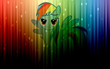 цвета,My little pony,Color,rainbow,Цвет,rainbow dash,pony,dash,colors,mlp
