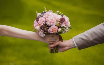 bride and groom,roses,romance,свадьба,Bouquet,wedding