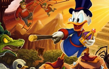 утки,скрудж макдак,scrooge mcduck,Ducktales remastered