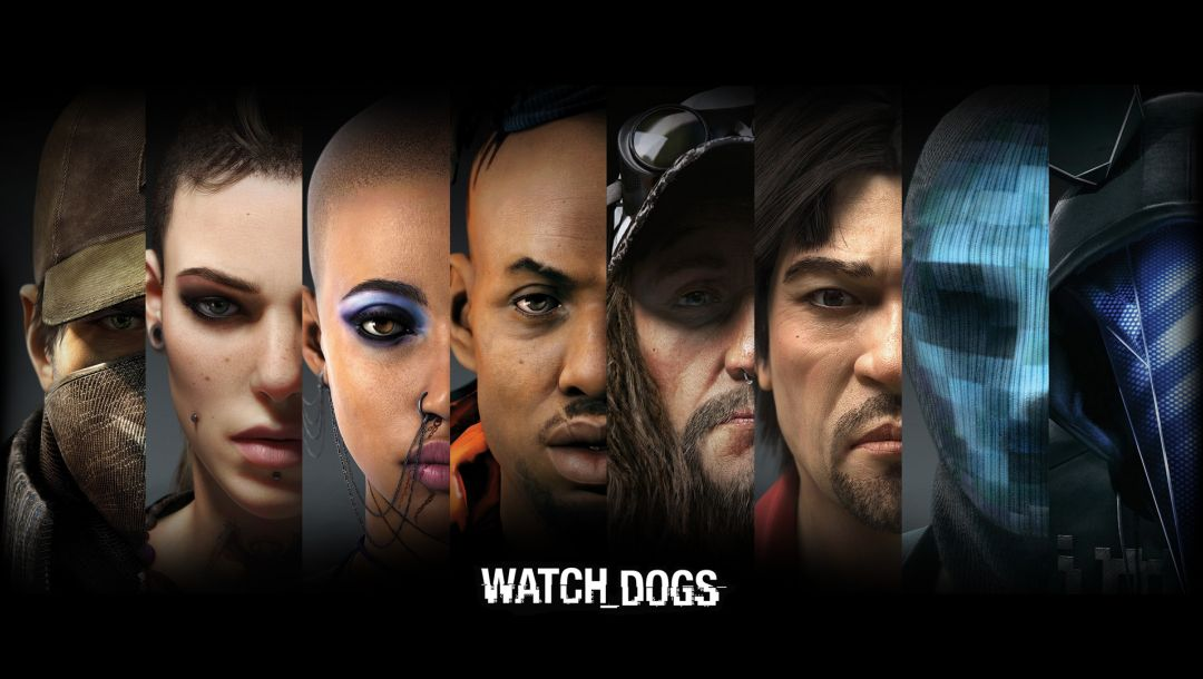 Aiden pearce,сторожевые псы,watch dogs,clara lille