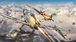 gaijin entertainment,war thunder,симулятор,plane,mmo,dagor engine,Самолёт,pc