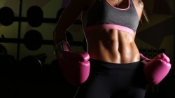 tattoo,abs,Fitness,Boxing gloves