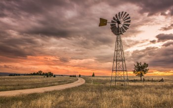 new south wales,ветряк,Spinning wheel country australia,oconnell rd,brewongle,Australia
