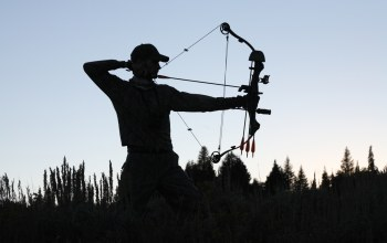 archery,Sunset,archery,Shadows,compound bow